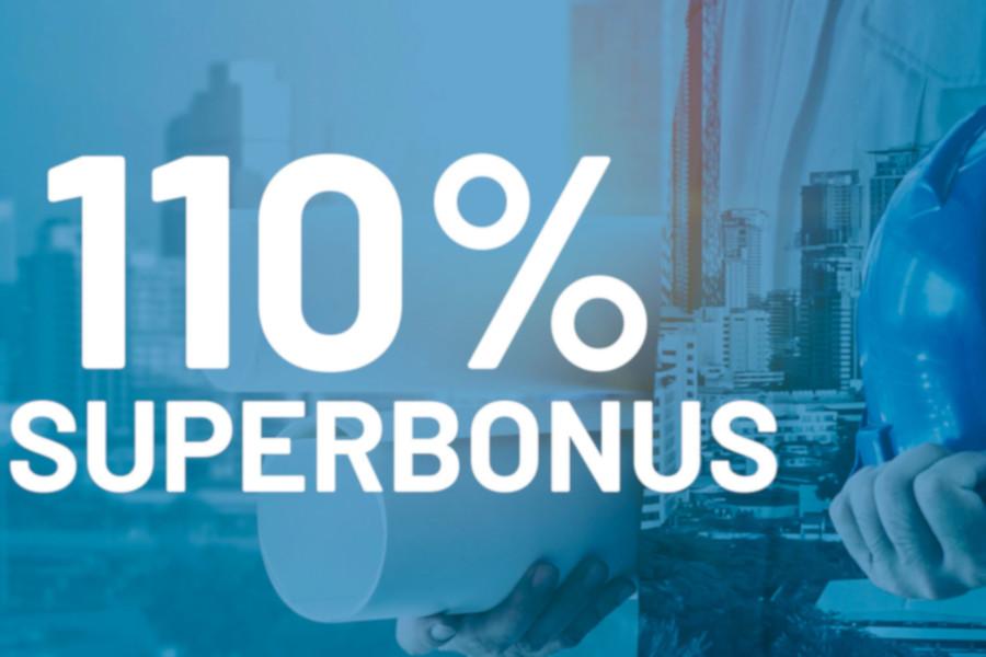 Superbonus 110 per 100 - Governo.it
